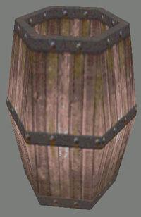 DromEd Object Model barrela