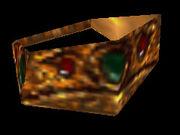 DromEd Object Model trcrown