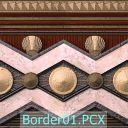 DromEd Texture fam ArtDeco Border01