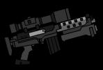 TT4 Hades Rifle