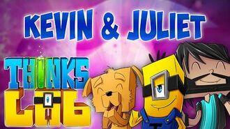 Minecraft Mods Think's Lab - Kevin & Juliet!