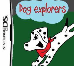 Dogexplorers