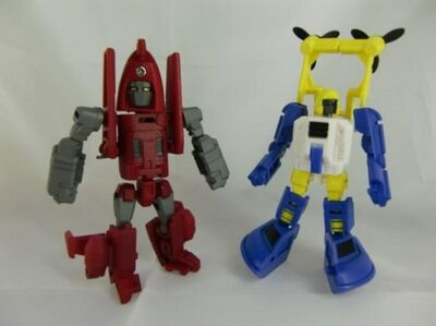 Powerglied and seaspray