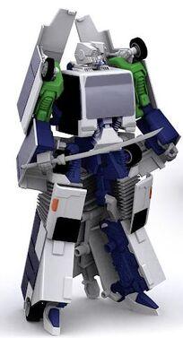 Bendway bot