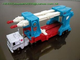 UM Vehicle