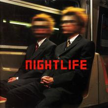 1999 Pet Shop Boys - Nightlife