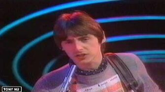 The Jam - Going Undergound TOTP 1980