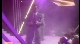 ABC 'The Look of love' on Top of The Pops (1982)