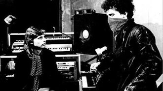 OMD - Messages (Peel session version, 1979)