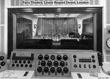 1981-02-21 BBC Paris Theatre, London