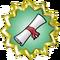 Badge - Wiki Expert