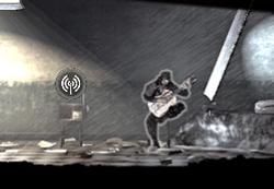 Using Guitar