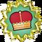 Badge - Wiki Leader