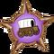 Badge - Trail Blazer
