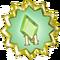 Badge - 14 Two Weeks