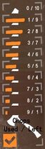Hatchet Usage Bar Collage