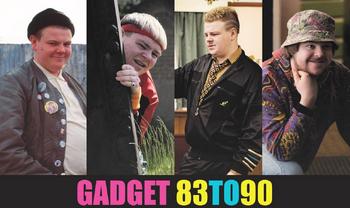 Gadgetseries