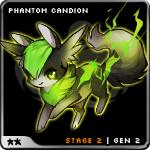 Candion phantom