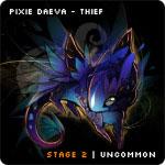Pixiedaeva thief