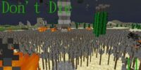 Don't Die Minecraft: 11