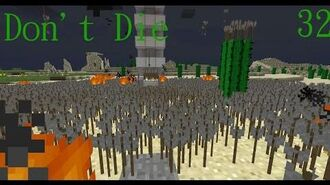 Don't Die Minecraft 32 Furl the Coal!