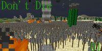 Don't Die Minecraft: 1