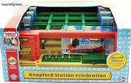 TrackmasterKnapford