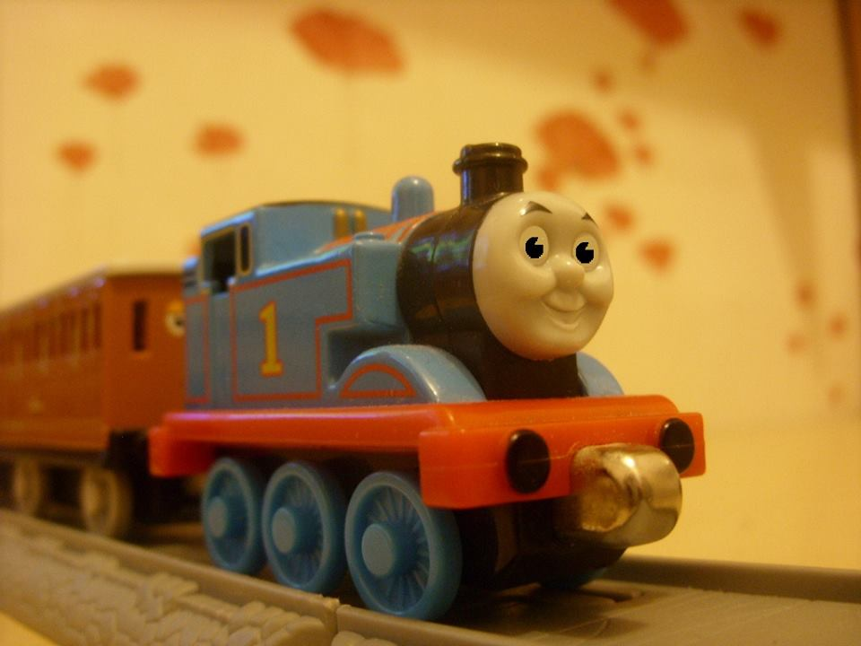 Thomas magical adventures wikia fandom powered by wikia thecheapjerseys Image collections