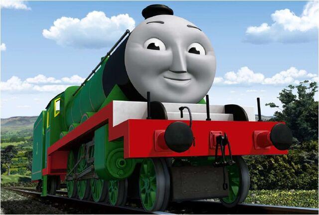 File:Henry the green engine.jpg