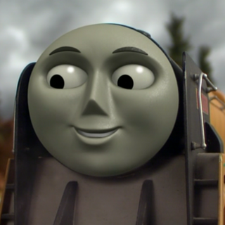 Murdoch in the twelfth season
