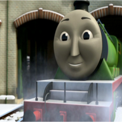 Henry in the fourteenth season