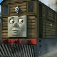Toby in the twentieth season