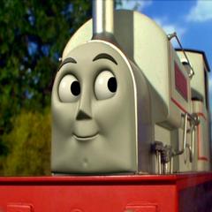 Stanley in the twelfth season