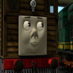 Toby in the seventeenth season
