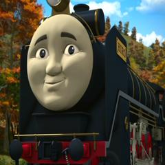 Hiro in the seventeenth season
