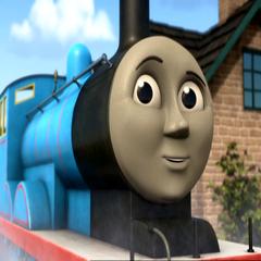 Edward in the thirteenth season