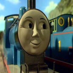 Edward in the eleventh season