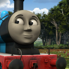 Edward in the fifteenth season
