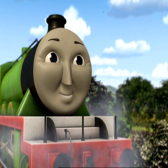 Henry in the thirteenth season