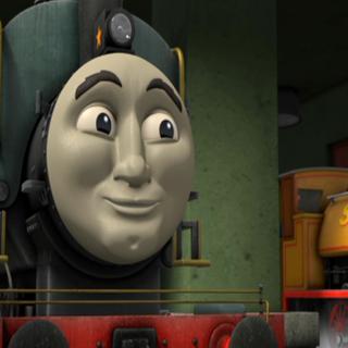 Porter in the seventeenth season