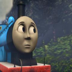 Edward in Misty Island Rescue