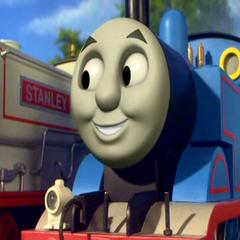 Thomas in the twelfth season