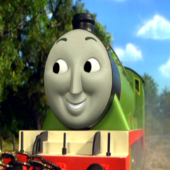Henry in the twelfth season