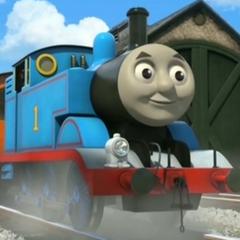 Thomas in the twentieth season
