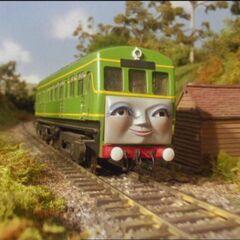 Daisy in the fourth season