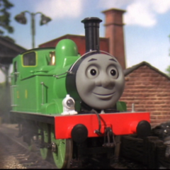 Oliver in the seventh season