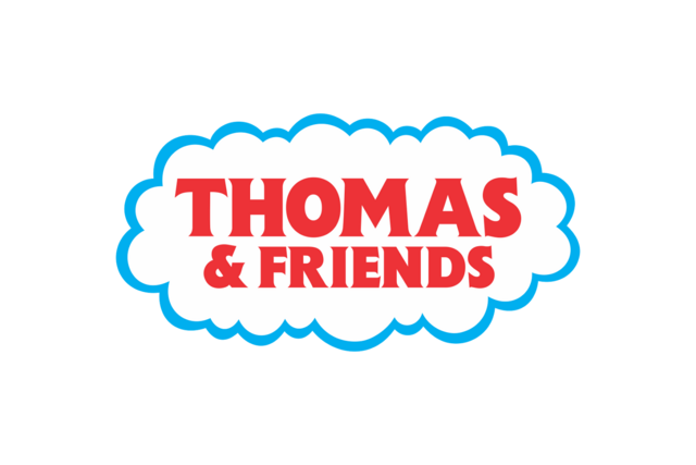 File:Logo Thomas and Friends.png
