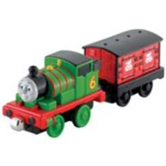 Pull and Zoom Percy