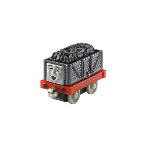 Troublesome Truck with Removable Cargo