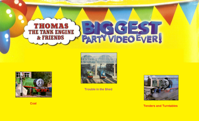 File:Thomas The Tank Engine and Friends - Biggest Party Video Ever! (1998) - Scene Selection 5.png